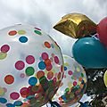 <b>BALLOON</b> DECORATION - French Riviera, Monaco, Antibes, Mougins, Saint-Tropez