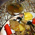 POT AU FEU - Viandes + Queue de bœuf - Facile