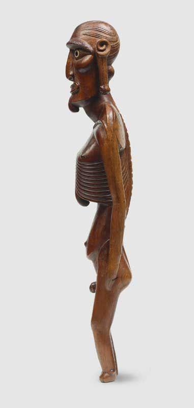 """Et si les statues de l'île de Pâques s'étaient déplacées en """"marchant"""" ? 38930033"""