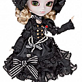 Pullip-Girls