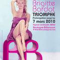 POUR INFORMATION GRATUITE : EXPOSITION BRIGITTE BARDOT LES ANNES