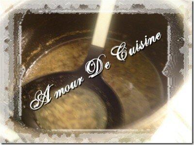 recettes plats  Choux farcis a la viande hachée