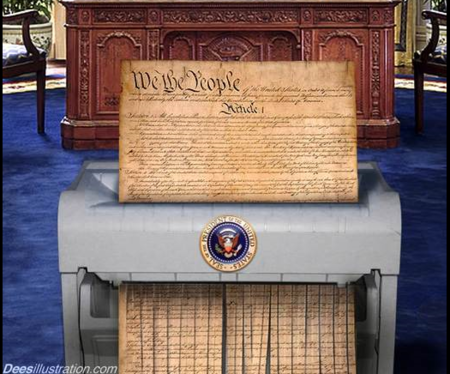 5eme amendement