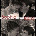 Les Photos du mariage de Sophia et Rémi
