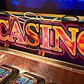 Des casinos pour relancer l'économie chypriote
