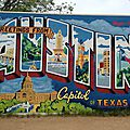 Our family story in Austin TX