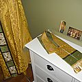 Chasuble d
