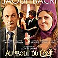 CINEMA - Au bout du conte 