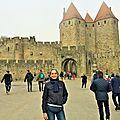 <b>Carcassonne</b> AUDE 11