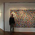 René Patron - Peintures récentes