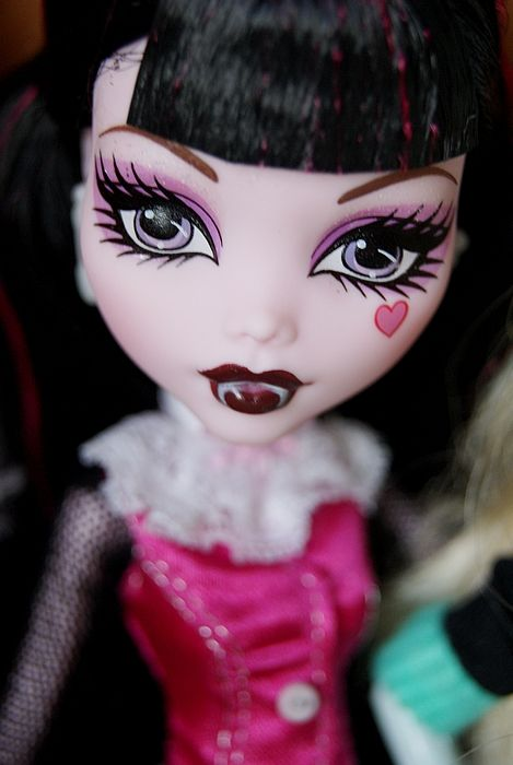 dans Monster High 62244641