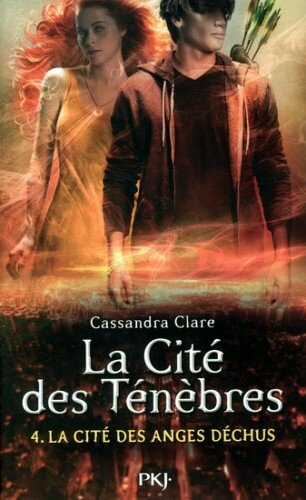 the mortal instruments tome 6 pdf