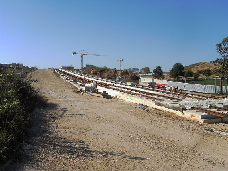 Tramway : En direct du chantier - Page 7 69037850