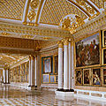 <b>Picture</b> Gallery at Sanssouci Park in Potsdam celebrates 250th anniversary with exhibition