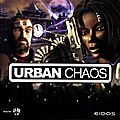 Urban Chaos - PC