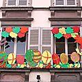 Colmar, la Fête du printemps et son marché de Pâques
