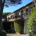 Villa Fréjus Tour de Mare