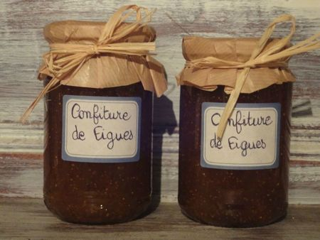 confiture de figues2 photosN
