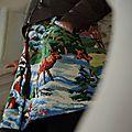 B'no Créations textiles ... le canevas dans tous ses états et sous toutes les coutures.
