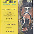 <b>Portes</b> <b>Ouvertes</b> à la Sellerie Mahieu