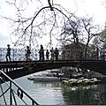 Annecy…