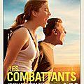 Des combattants qui font un bien fou au cinéma français!!