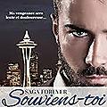 FOREVER T1 Nouvelle (édition 2017)<b>Souviens</b> toi de Stefany Thorne