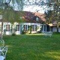 La Rethondoise Gîte rural à Rethondes dans l'Oise