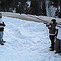 Projet Vidéos et Ski