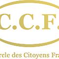 LE CERCLE DES CITOYENS FRANÇAIS