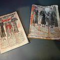 Un catalogue de la Samaritaine de 1935 et le guide des soldes qui l'accompagne !