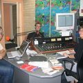 RendezVous sur Radio Fremantle