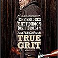 TRUE GRIT - 5/10