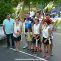 """Quilly Pass""""cycliste 4 Juillet 2015"""