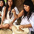 Le Filage chez les femmes Kagadas de Colombie : Appel à l'aide