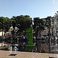 Nice (06000) le 25 octobre 2014.