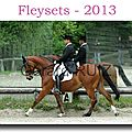 Concours Equestre des Fleysets