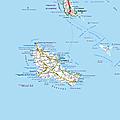 Voyage à Belle-Ile-en-mer