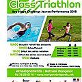 Comité Départemental triathlon Indre et Loire