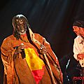 [Review Photos] Tiken Jah Fakoly apaise <b>Paloma</b> | Nîmes (30) | 12.11