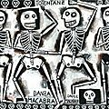 Danse macabre