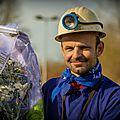 Les Amis de La Fosse 10 de Billy - Mine de France