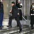 <b>Sarkozy</b> : un problème de taille