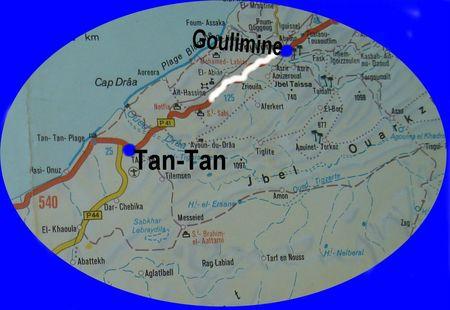 goulimine-tan tan