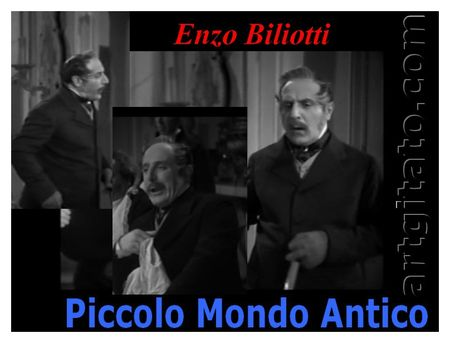 Enzo Biliotti