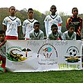 YFOMAC Madagascar - Eco-tournoi international France 2014