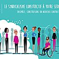 SYNDICAT CFTC GIFI UES CENTRALE