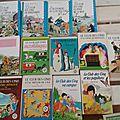 Nouvel arrivage de <b>livres</b> pour enfants et adolescents ...