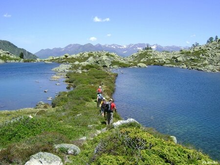 passage lac