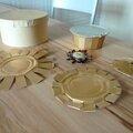 DIY:idée de decoupage dans une boite métallique
